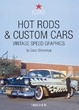 Cover of Hot Rods & Custom Cars