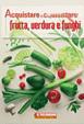 Cover of Acquistare e conservare frutta, verdura e funghi