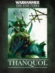 Cover of Warhammer: Thanquol