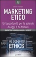 Cover of Marketing etico