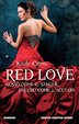 Cover of Red love