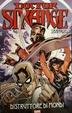 Cover of Doctor Strange: Serie oro vol. 13