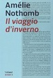 Cover of Il viaggio d'inverno