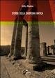 Cover of Storia della Sardegna antica