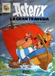 Cover of Asterix y la gran travesía