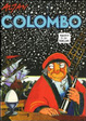Cover of Colombo. Tragedia di un bighellone