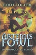 Cover of Artemis Fowl vol. 6