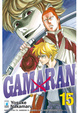 Cover of Gamaran vol. 15