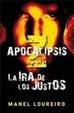 Cover of Apocalipsis Z: La ira de los justos