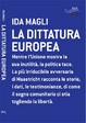 Cover of La dittatura europea