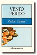 Cover of Vento ferido