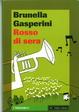 Cover of Rosso di sera