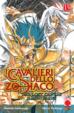 Cover of I Cavalieri Dello Zodiaco - Lost Canvas 15