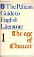 Cover of The Pelican Guide to English Literature, 1