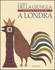 Cover of Il libro della giungla a Londra