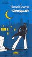 Cover of La Venecia secreta de Corto Maltés