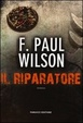 Cover of Il riparatore
