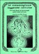 Cover of Le meravigliose leggende celtiche. Con note finali sui personaggi mitici citati nel testo