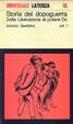 Cover of Storia del dopoguerra