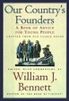 Cover of Our Country's Founders