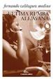 Cover of Ultima rumba all'Avana