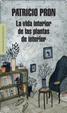 Cover of La vida interior de las plantas de interior