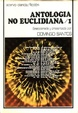 Cover of Antología no euclidiana /1