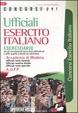 Cover of Concorsi per ufficiali esercito italiano
