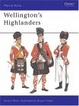 Cover of Wellington's Highlanders