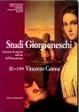 Cover of Studi giorgioneschi 1999