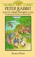 Cover of Peter Rabbit and Eleven Other Favorite Tales