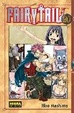 Cover of Fairy Tail #20