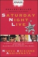 Cover of Saturday night live