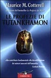 Cover of Le profezie di Tutankhamon