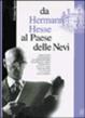 Cover of Da Hermann Hesse al paese delle nevi