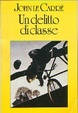 Cover of Un delitto di classe