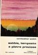 Cover of Sabbie, tempeste e pietre preziose