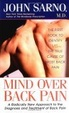 Cover of Mind Over Back Pain