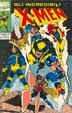 Cover of Gli Incredibili X-Men n. 0