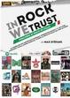 Cover of In rock we trust