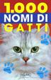 Cover of Mille nomi di gatti