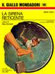 Cover of La sirena reticente