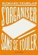 Cover of S'organiser sans se fouler