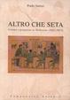Cover of Altro che seta