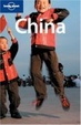 Cover of Lonely Planet China