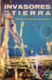 Cover of Invasores de la Tierra