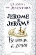 Cover of Tre uomini a zonzo
