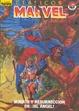 Cover of Clásicos Marvel #23 (de 41)