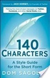 Cover of 140 Characters