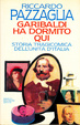 Cover of Garibaldi ha dormito qui